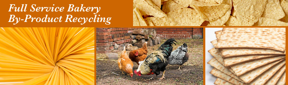 Faq S Understanding The Bakery Waste To Chicken Feed